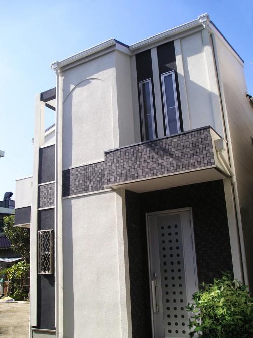 C's House