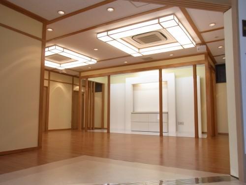 公益社 メモリアルホール